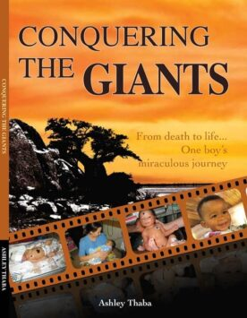 Conquering the Giants Front Cover